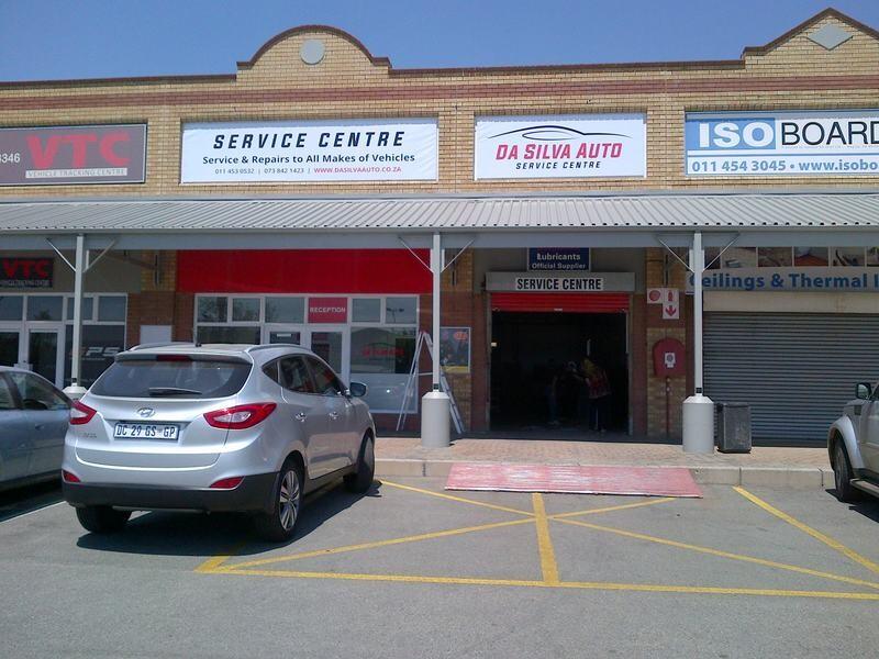 Car Service Centre Bloemfontein
