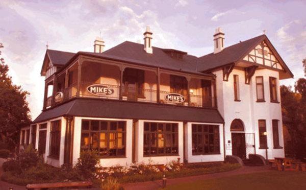 Mikes Kitchen (Klerksdorp) Klerksdorp, North West - NetPages