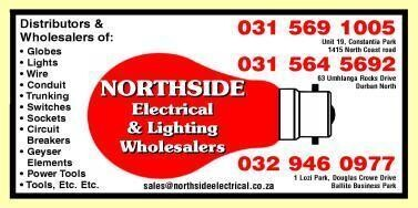 Northside electric