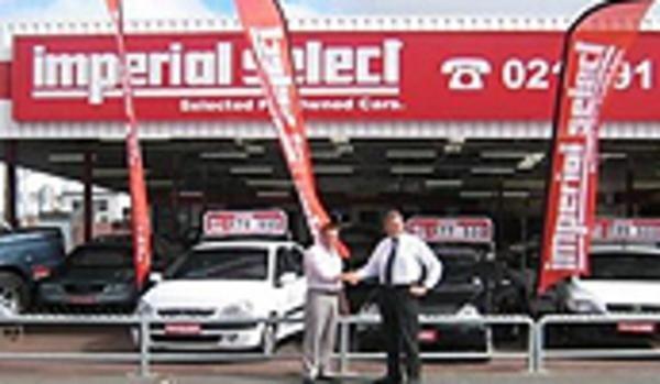 Gateway Car Sales Hermanus