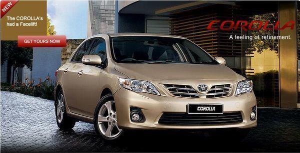 Cmh Toyota Alberton Alberton Gauteng Netpages