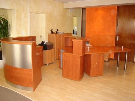Anbell Office Furniture Manufacturers Cc Cape Town