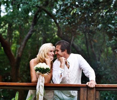 Bill hamann wedding