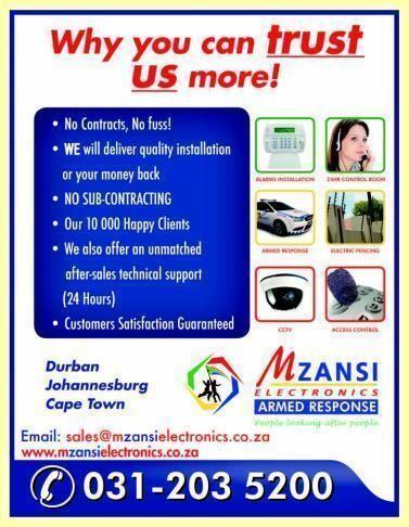 Mzansi Electronics