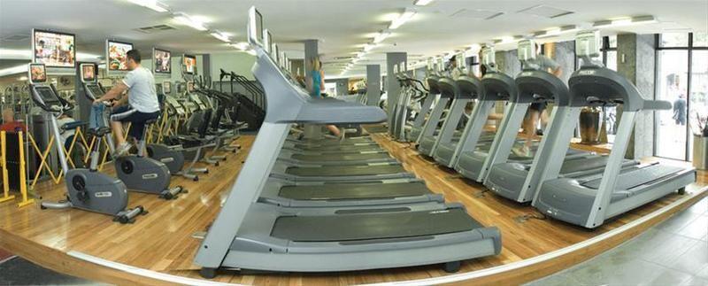 Gym equipment for sale johannesburg gauteng netpages