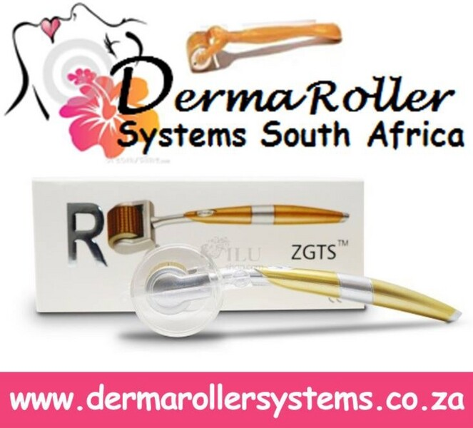 Derma Roller Systems South Africa