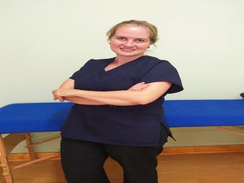 Carla Mowat Physiotherapy